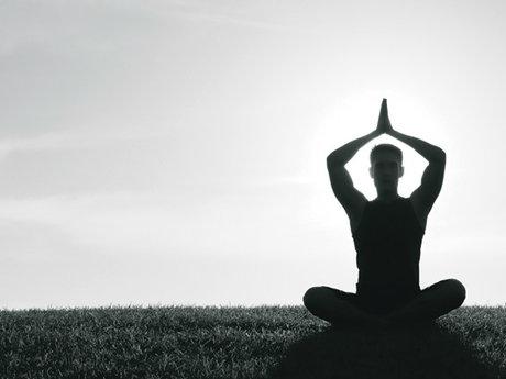 Yoga/Pilates instruction