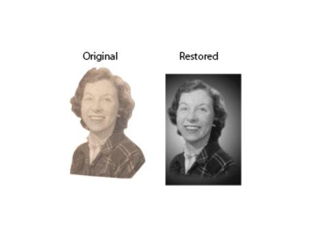 Restore Your Photo