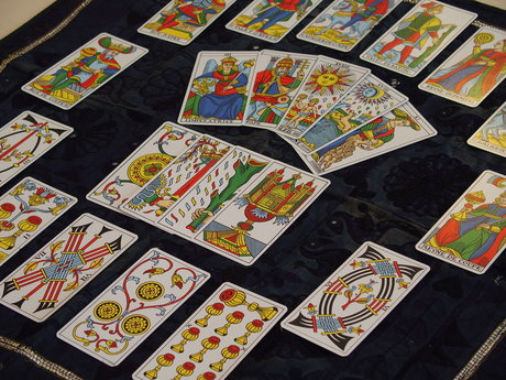 Tarot Reading or Spiritual Consult