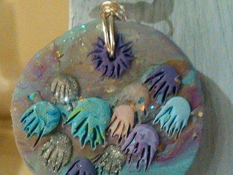 Custom Polymer Creations & Gifts