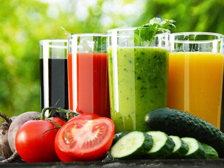 Diet + Cleansing Partner