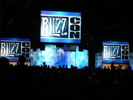 Blizzcon tips for first timers