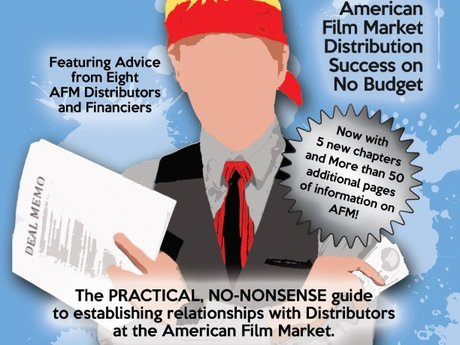 Indie Film Distribution Consult