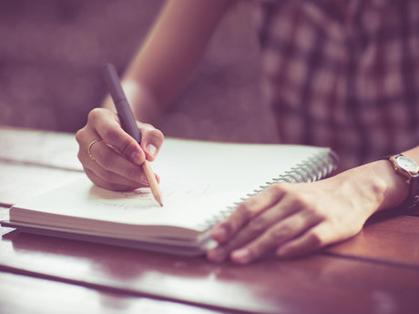 Write a thing for you