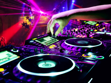 MC/DJ Services