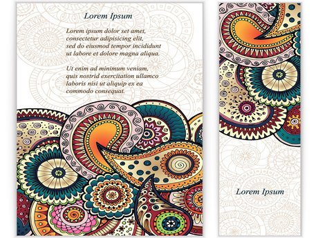 Invitation or Card Design