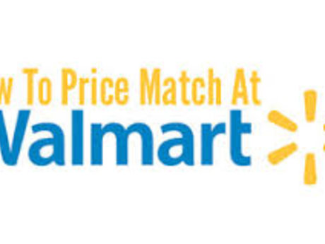 UTAH Walmart Price Matching How to