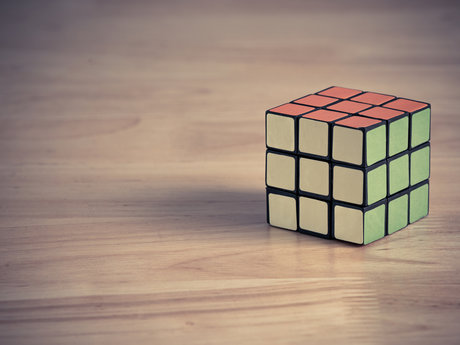 Rubik's Cube Lessons