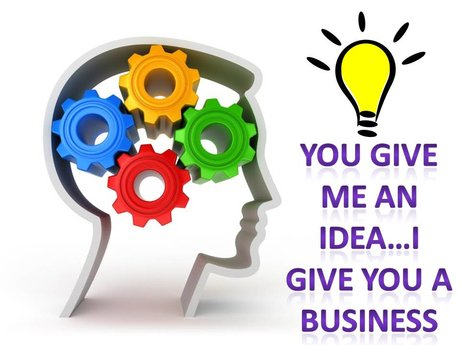 Find your profitable idea