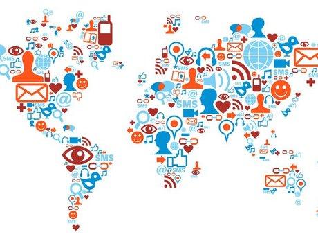 30 min social media consultant