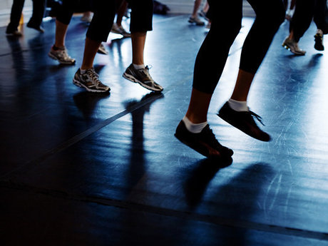30-60 Minute Dance or Fitness Class