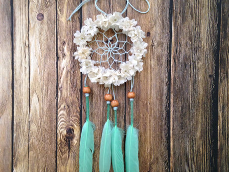 Natural Dream catcher classes