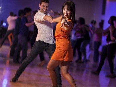 30 minute Latin Dance Lesson