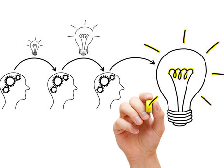 Idea Formation Coaching