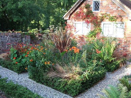 Seasonal Garden Maintenance
