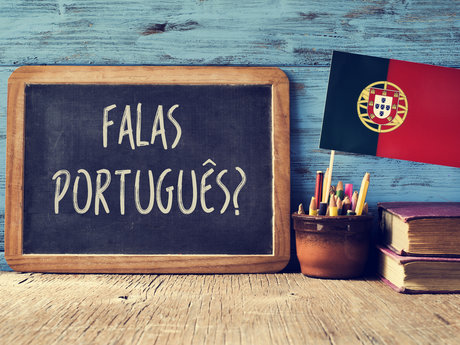 Portuguese classes and translation