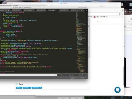 30 Minute website or design consult