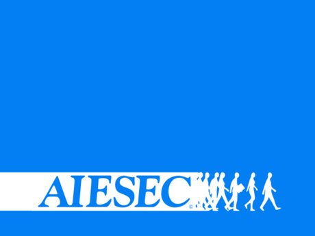 [AIESEC Only] External Consultant