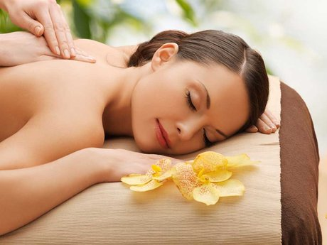 30 minutes massage