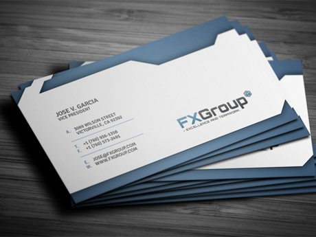 Business card design &discount