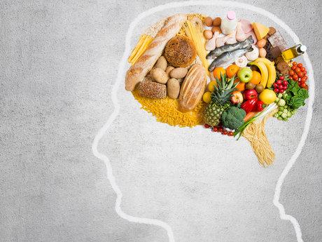 4 week custom nutrition plan