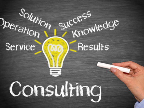 30-minute consulting