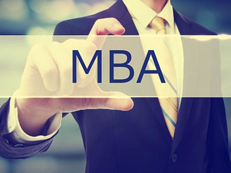 MBA Application Consulting