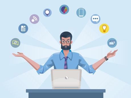 30 min IT consultation