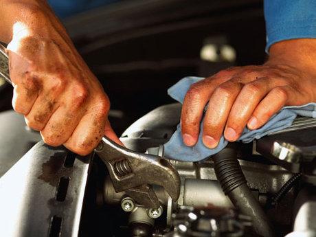 Certified Automotive Repair