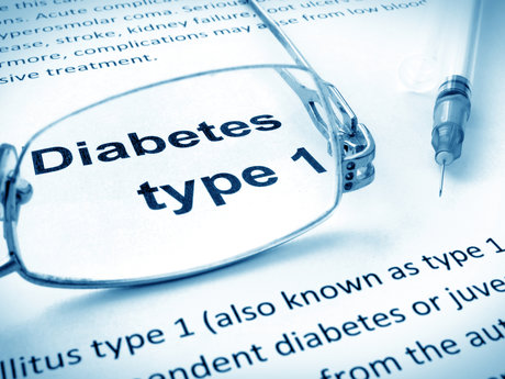 Type 1 Diabetes Advice and Info