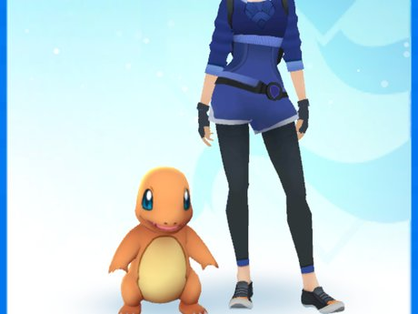 Pokemon Go Pal