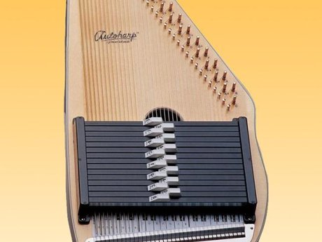 Introduction to Autoharp