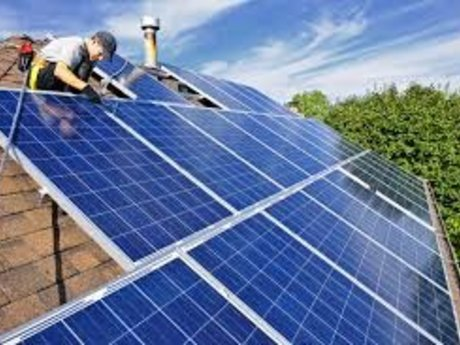 45 min - Solar Energy Consultation