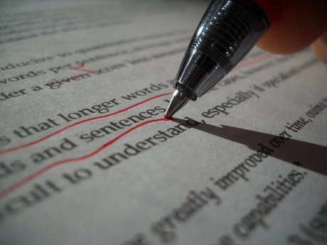 Peer Editor