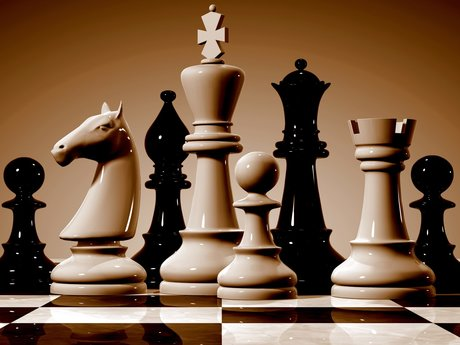 Chess Mate for Virtual Play