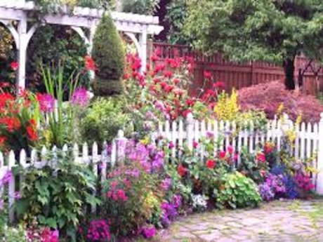 Gardening Labor