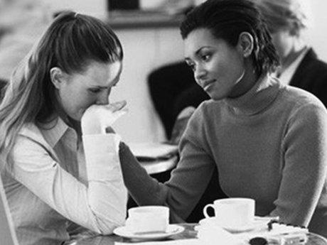 Coffee Talk/Chat in Edwardsville