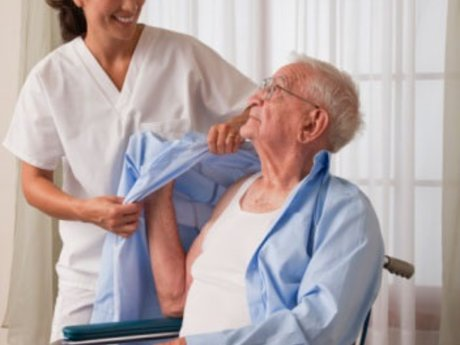Certified Home Care Aid Services