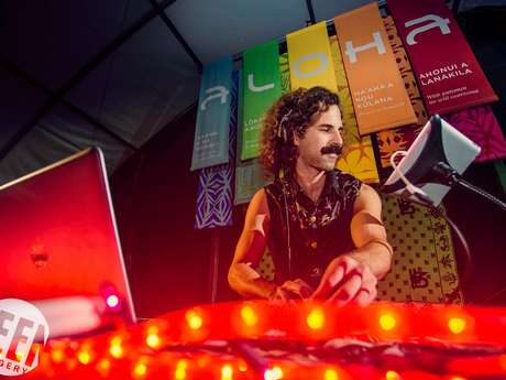 Event & Party DJ (CUTTaRUGG)