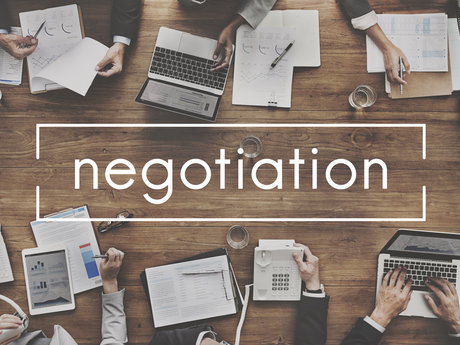Negotiation Tips and/or Role Play