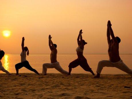 Yoga and Mindfulness Classes 60 min
