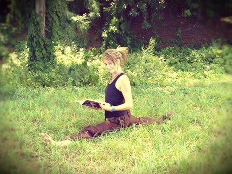 60 min yoga/meditation/mindfulness