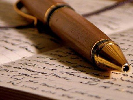 Editing creative writing, essays