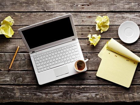 Writer/Editor/Sundry