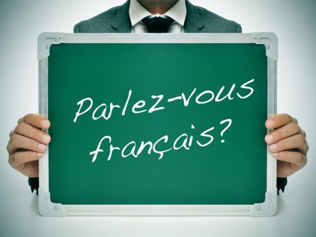 French Language Tutoring
