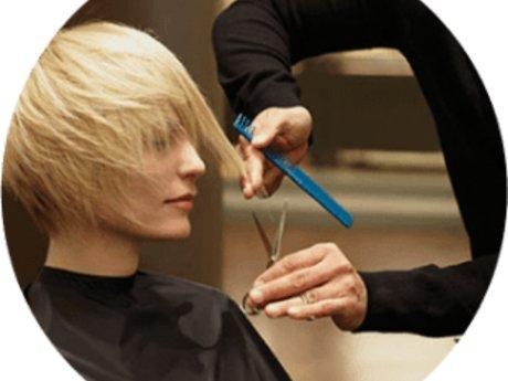 Master hair stylist