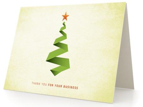 Mock Greeting Cards
