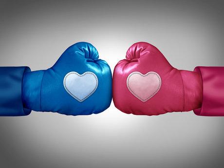Relationship Coaching/Counseling