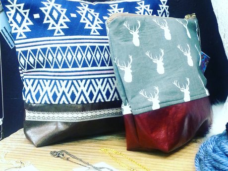 custom sewing