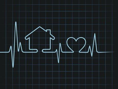 Home health companion and visits